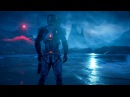 MASS EFFECT Andromeda ~ Inundated N7 Day Fan Made Trailer
