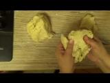 Идеальное пельменное тесто, с растительным маслом, лучший рецепт