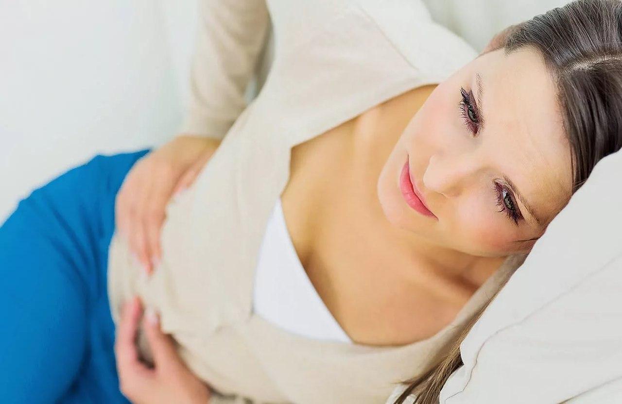 СРК симптомы и лечение у взрослых