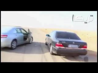 W140 против арабов