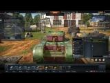 [RU/EN] 90%+ Совята. Объект 268 / ИС-3 / T-54-47 VP_Tim и Взвод. War Thunder