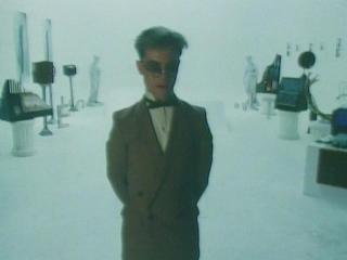 Thomas Dolby - Radio Silence