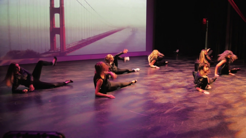 WildFire Dance Studio - Highlights from our concert on Jul 08 2016.
