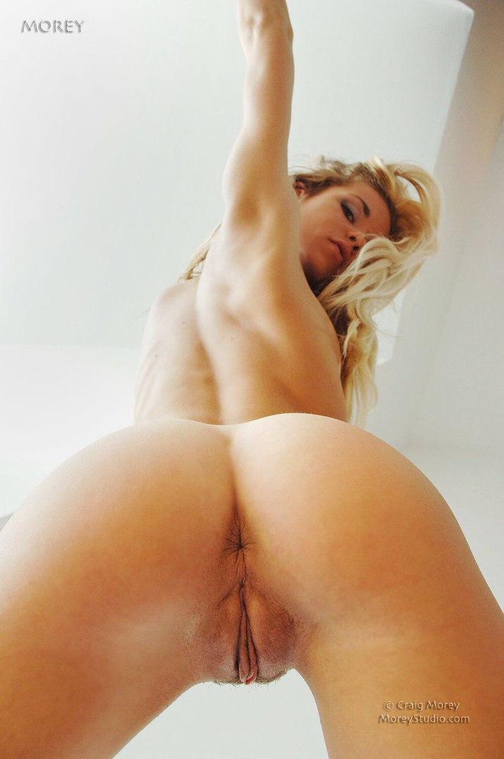 Blonde slut swallows interracial load bangbros