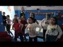 Ееее, макарена!))) Танцы под кинект в Вип-комнате