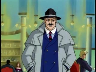 Человек-паук 4 сезон 1 серия (1994 – 1998) 1080p