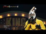 Tae-il (Block B) - Feeling Only You, King of Masked Sin