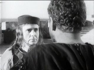 Отелло / the tragedy of othello: the moor of venice (1952)