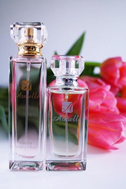 ✅ Пользуетесь ли вы брендовой парфюмерией? ✅ Хотели бы Вам, чтобы эли