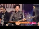 Породия на песню Zaalima 62nd Filmfare Awards 2017