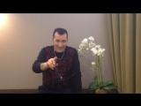 Александр Буйнов приглашает нижегородцев на концерт 10 марта в Кремле!