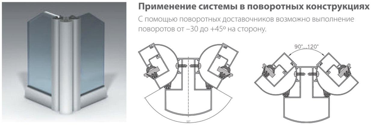 Изготовление и монтаж фасадов Керчь