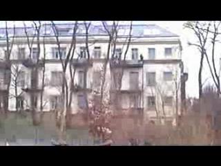 ГСВГ Дрезден район комендатурыПАХ(Blackberry)