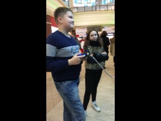 Анжелика Бакумова — Live