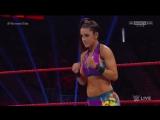 DAW | R: Шарлотта против Бейли - матч за женское чемпионство RAW