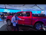 2018 Ford F-150 – Redline_ First Look – 2017 NAIAS