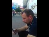 Алан Цыган - Live