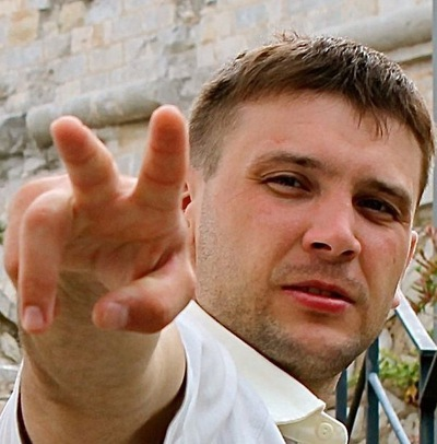 Airat Baikov