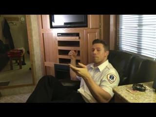 [#BMBA] Миз о фильме The Marine 5: Battleground