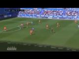 Алавес 2:1 Валенсия. Обзор матча