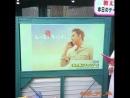 ЧГС упоминается в программе японского ТВ Hallyu Zap в связи с еженедельным выходом шоу My ears Candy