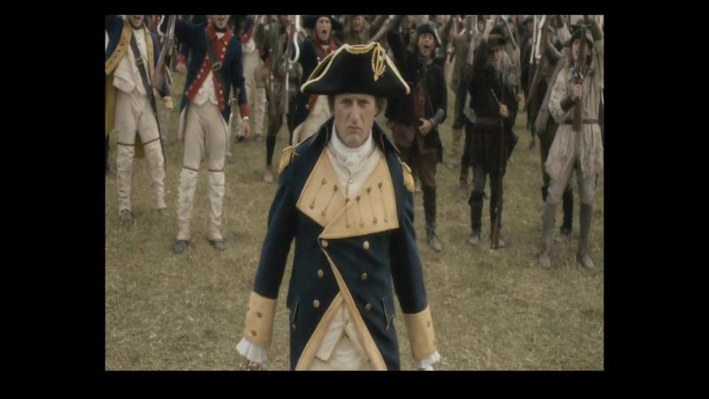 Речь Джорджа Вашингтона (Сыны Свободы)