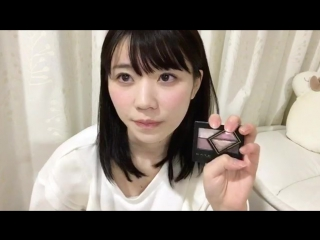 20170208 Showroom Komada Hiroka