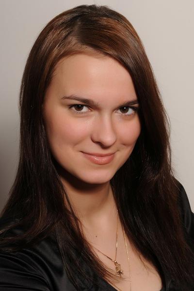 Татьяна Колпащикова (Белушкина)