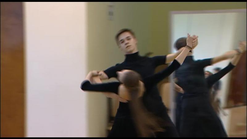 ТВ Ветта Академия спорта (танцевальное отделение СДЮСШОР)