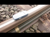 VS. Нокиа 3310 vs поезда