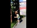 первые шаги моего сына