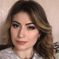 Анна Стёпина