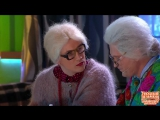 Бабушки-сплетницы-Оливьеды-Уральские пельмени