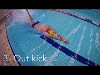 Swimming faster freestyle! Sprint drills_exercises to improve your speed!