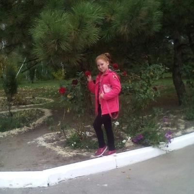 Аня Тамирянц