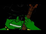 Шуточный клип Дембеля, Упыря и др. на песню Soul Coughing - The idiot kings