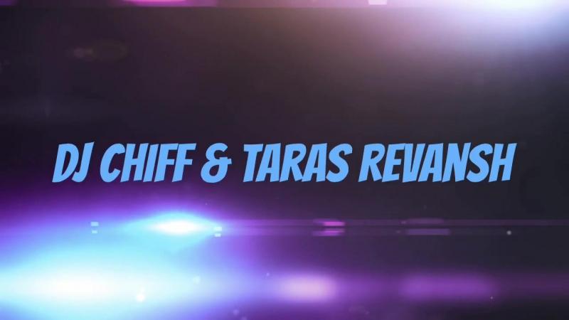 Chiff Revansh feat Goldery – Summer mirage