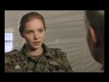 лейтенант Мурашова