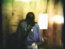 NIRVANA: 1988-XX-XX - Rehearsal In Krist's Mother's House, Aberdeen, WA, USA, 01 - Love Buzz / About A Girl