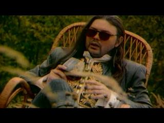 синти-поп группа Рок - Острова _ Ничего Не Говори ( HD )(клип, 1997) музыка 90-х ностальгия