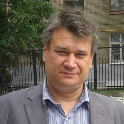Сергей Хамов
