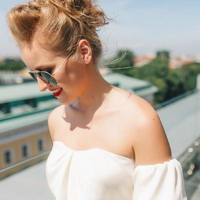 Саша Жирнова
