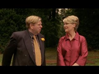 Идеальные незнакомцы (2001) 3 серия из 3 [Страх и Трепет]
