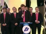 Биатлон (КВН Премьер лига 2007. Первая 1/8 финала)