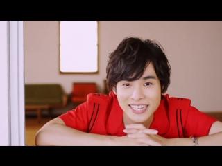 Okamoto Nobuhiko - Kimi no Egao, Boku no Egao