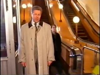 staroetv.su / Это Москва (РТР, 1997) Московское метро