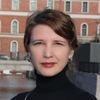 Olga Melnikova