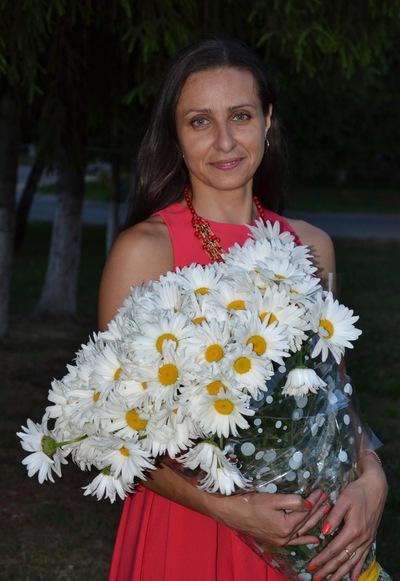 Оксана Рудя
