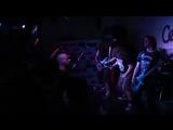 MANIC DEPRESSION feat. Д. Костючик [POLIGON] - New World Disorder + Представление музыкантов