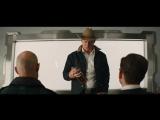 Kingsman׃ The Golden Circle ¦ Exclusive MR PORTER Trailer